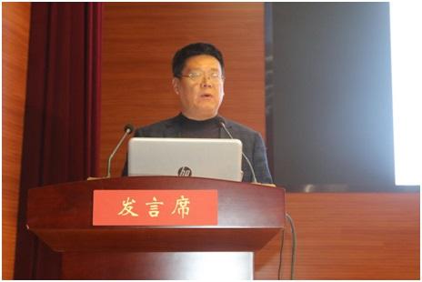 江苏省教育学会民办教育委员会召开学术年会