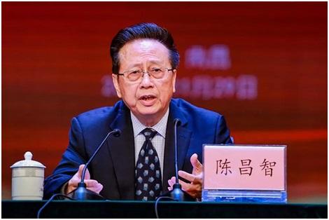 陈昌智:发展民办教育是长久之策