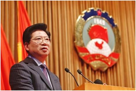 """""""找技术,到上海!""""胡卫建议上海建技术转移梯级市场"""