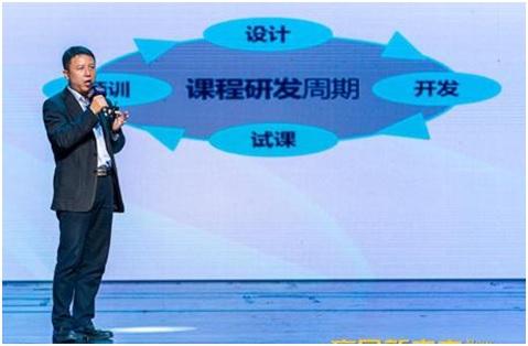 王治:科技赋能教培发展新力量