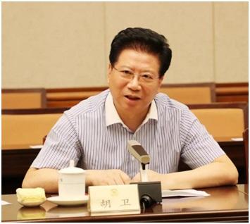 胡卫:坚持与经济发展相配合的大职业教育观