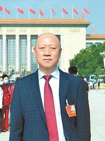 陈佐东:将民办非企业纳入扶持中小微企业政策