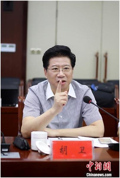 中国教育扶贫路在何方?——听听教育专家胡卫怎么说