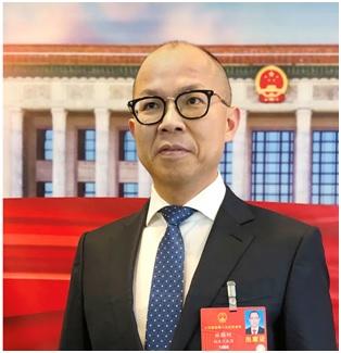 人大代表林腾蛟:大力发展高质量民办教育