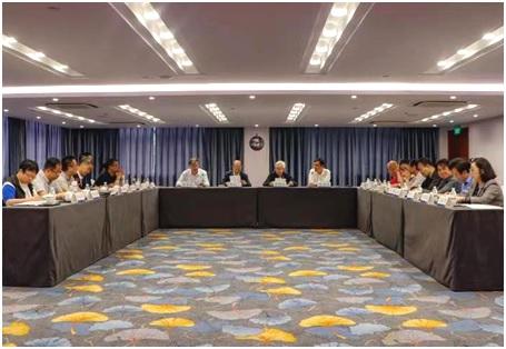 协会各专委会认真学习贯彻《民办教育促进法实施条例》